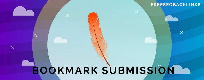 bookmark submission lists - freeseobacklinks